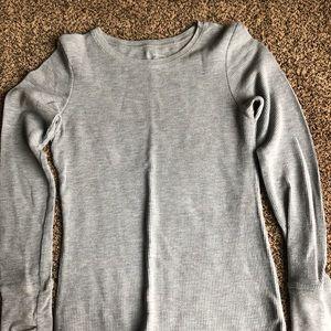 Arizona Thermal in Grey
